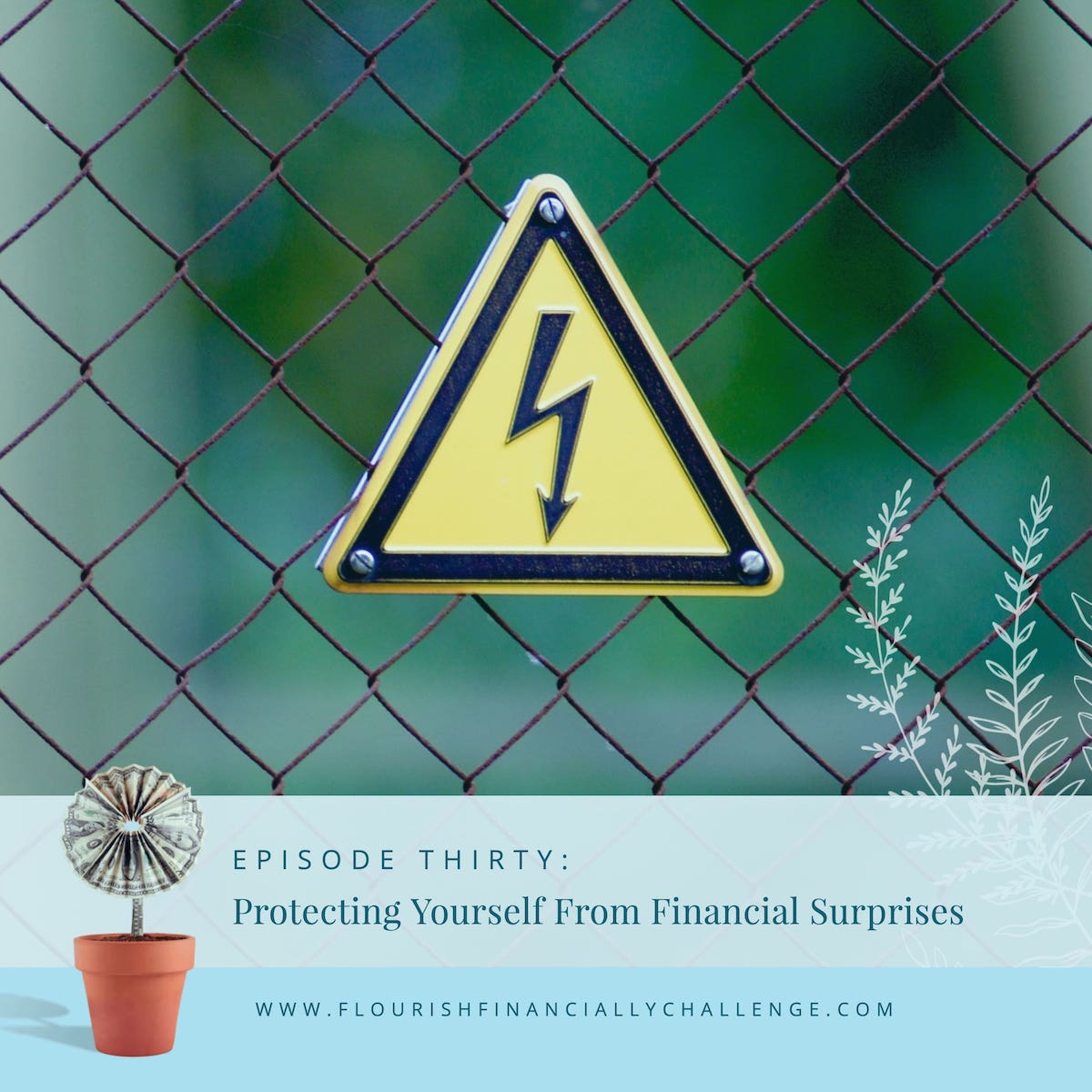 Protecting Yourself From Financial Surprises