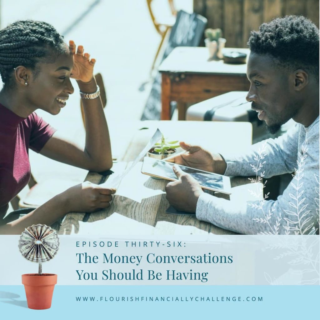 The Money Conversations You Should Be Having